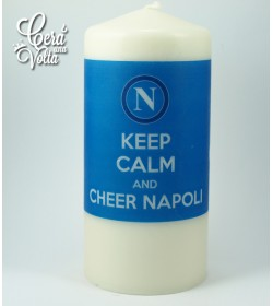 keep calm - napoli
