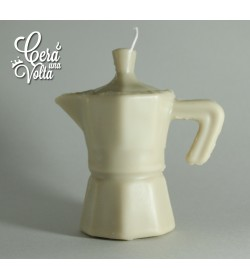 caffettiera - cera di soia