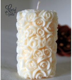 roselline - cera di soia