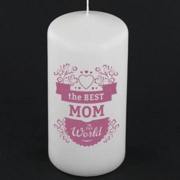 la migliore mamma del mondo!